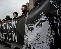 Hrant Dink cinayeti davasında karar