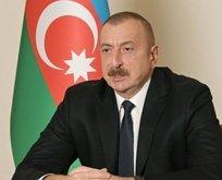 Aliyev: Barış anlaşması için hazırlıklar yapılmalı