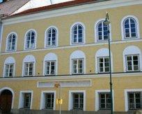 Hitler'in evine el konuldu