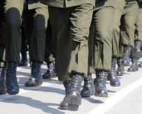 Bedelli askerlik sonrası profesyonel askerlik gündeme geliyor
