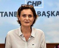 Canan Kaftancıoğlu yine teröre destek verenlere göz kırptı!