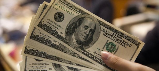 Yabancılardan 9 ayda 4,1 milyar dolar
