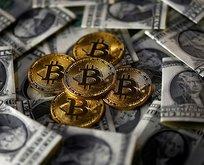 Bitcoinden tarihi rekor