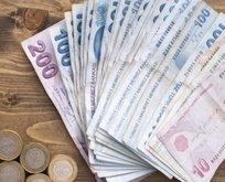 2021'de asgari ücret o işçiler için 3013 lira oldu!