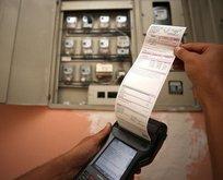 Elektrik faturalarını devlet ödeyecek