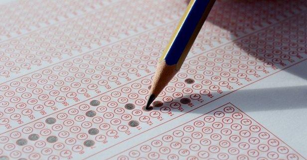 Bursluluk sınav sonuçları ne zaman açıklanacak?