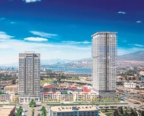 Megapol Group'tan İzmir'e 3 kule