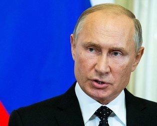 Rusya'dan İsrail'e gözdağı: Cevapsız kalmayacak