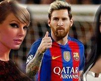 Dünyanın en çok kazanan ünlüleri! Zirvede ne Rihanna var ne de Messi