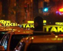 İstanbul'da taksilerle ilgili yeni karar