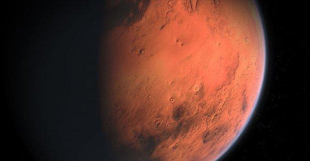 Mars'a isim gönderme nasıl yapılır?