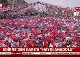 2011 seçim şarkısı: 'Haydi Anadolu'
