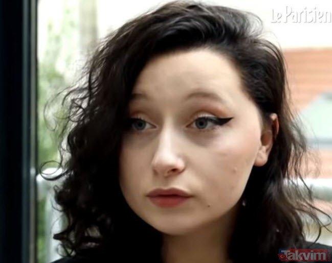 Fransada Saç Boyamak Isteyen Genç Kadının Başına Gelmeyen Kalmadı
