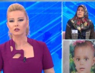 Müge Anlı'da yakalanan hala 5 yaşındaki Aslı'yı neden kaçırdı? (22 Kasım)