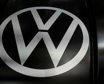 Volkswagen o ülkedeki üretimini durdurdu!