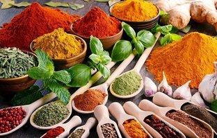 Baharatlar, kalp, diyabet, kanser ve nörolojik hastalıklardan koruyor