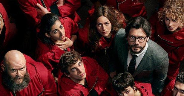 La Casa De Papel 5. sezon ne zaman?