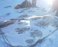 Uludağ'da kaybolan iki dağcı hakkında flaş gelişme!