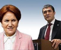 AK Parti'den flaş Kavuncu açıklaması