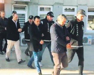 Sahte MİTçiler yakalandı