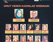 Turkuvaz Medya Grubu ve InBusiness dergisi tarafından Webinar Serisi'nin ilki gerçekleştirildi