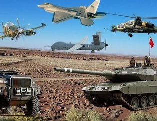 Dünyanın savunma sanayi devleri belli oldu! Türkiye'den 4 kuruluş listede