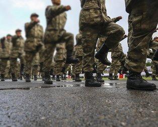 Yeni askerlik sistemi yasasında son hafta!