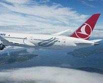 Türkiyenin ihracat şampiyonu THY oldu
