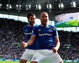 Cenk Tosun için Schalke iddiası