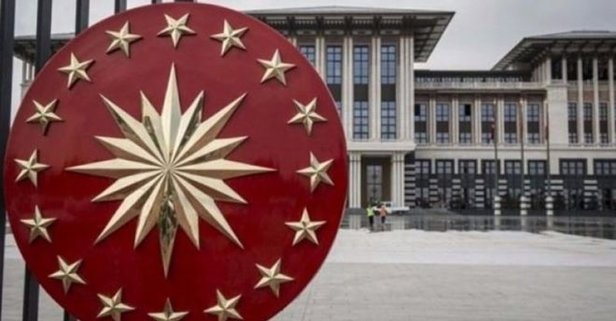 Cumhurbaşkanlığı'ndan Kırım paylaşımı