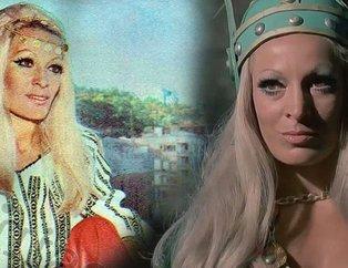 Yeşilçam'ın kötü kadını Lale Belkıs son haline bakın 'Gençliğimde 10 kez kürtaj...'