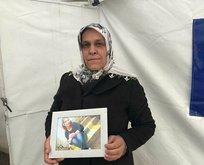Diyarbakır'daki evlat nöbetinden sevindiren haber