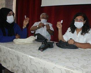 Elazığ'daki okullarda 9 aylık işe alınacak 523 vatandaş, kura ile belirlendi