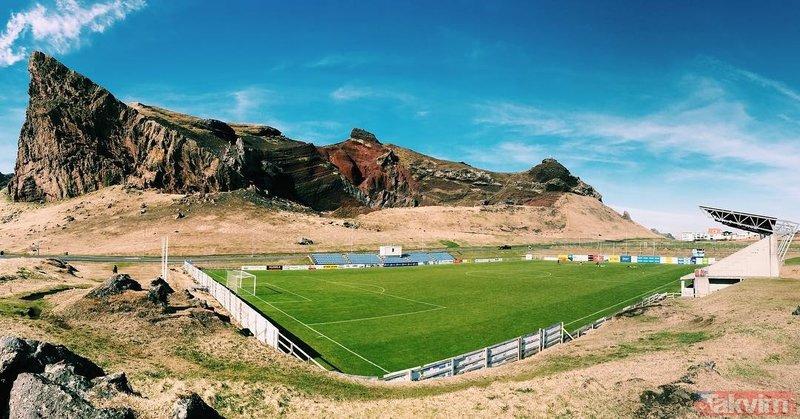 Dünyanın en güzel 43 stadı