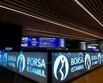 Borsa İstanbul'da yukarı yönlü ivmelenme sürüyor
