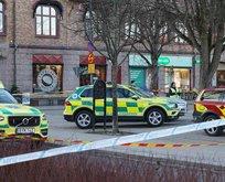 Avrupa'da terör saldırısı: Çok sayıda yaralı var