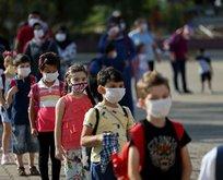 Koronavirüs nedeniyle kapatılan sınıf var mı?