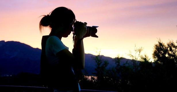 Rüyada fotoğraf çektiğini görmek ne anlama gelir?