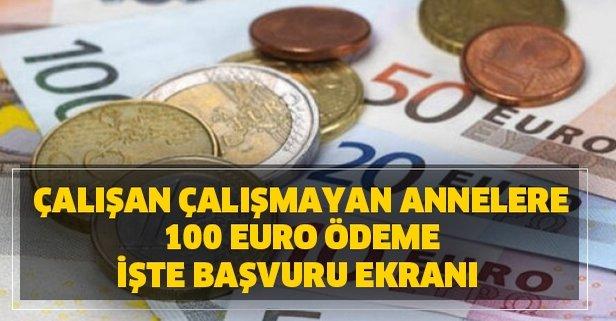100 euro tl