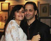 Kaan Tangöze ve Kıvılcım Ural evlendi!