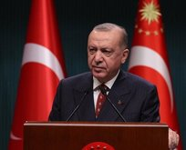 Başkan Erdoğan: Qarabağ Azərbaycandır
