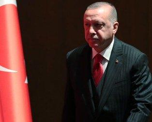 Başkan Erdoğan'ın çantasında Suriye planı var!