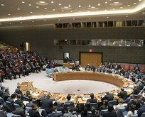 BMGK, Suriye'de uygulanamayan ateşkesi görüşmek üzere toplandı