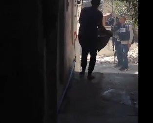 Katil İsrail askerleri şehit etti!
