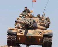 Türkiye'nin El Bab'tan sonraki hedefi Sincar