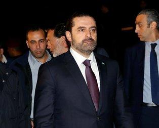 Hariri ülkesine geri döndü