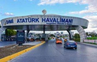 Atatürk Havalimanına saldırı davasında karar