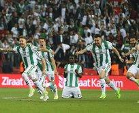 Kupa Konyasporun