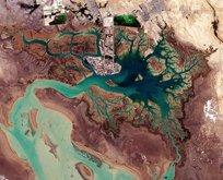 NASAnın çektiği şaşırtıcı fotoğraflar