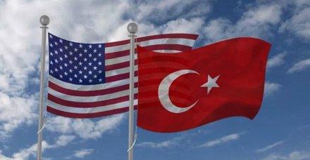 Son dakika... ABD Dışişleri Bakanı Pompeo'dan Türkiye açıklaması
